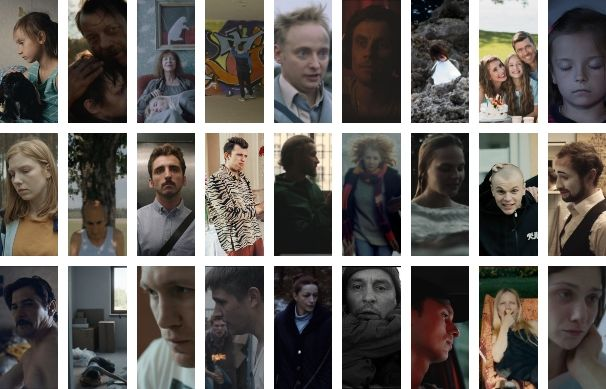 27 films in the Short Films Competition of the 44th Polish Film Festival