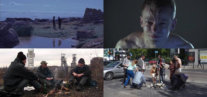 Kino artystów na 39. FFG – między filmem a sztukami wizualnymi