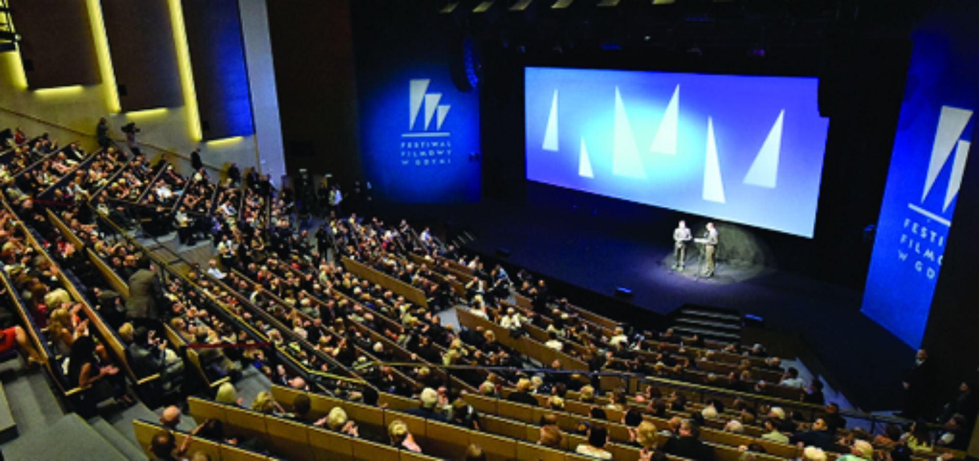 The Selection Board of the 40th Gdynia Film Festival!