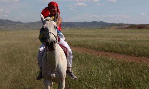 Mój koń Avatar