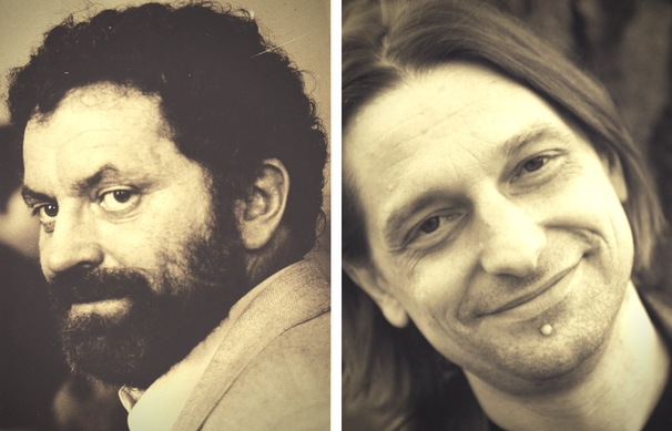 Film memories: Andrzej Kondratiuk, Piotr Łazarkiewicz