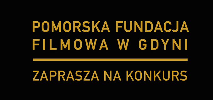 """""""Gdynia Film Festival in Your Showcase"""" Competition"""
