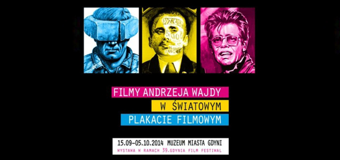 A competition of the 39. GFF and the Film Museum in Łódź