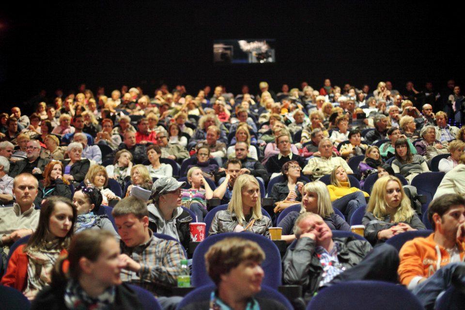 38. Gdynia Film Festival Accreditation