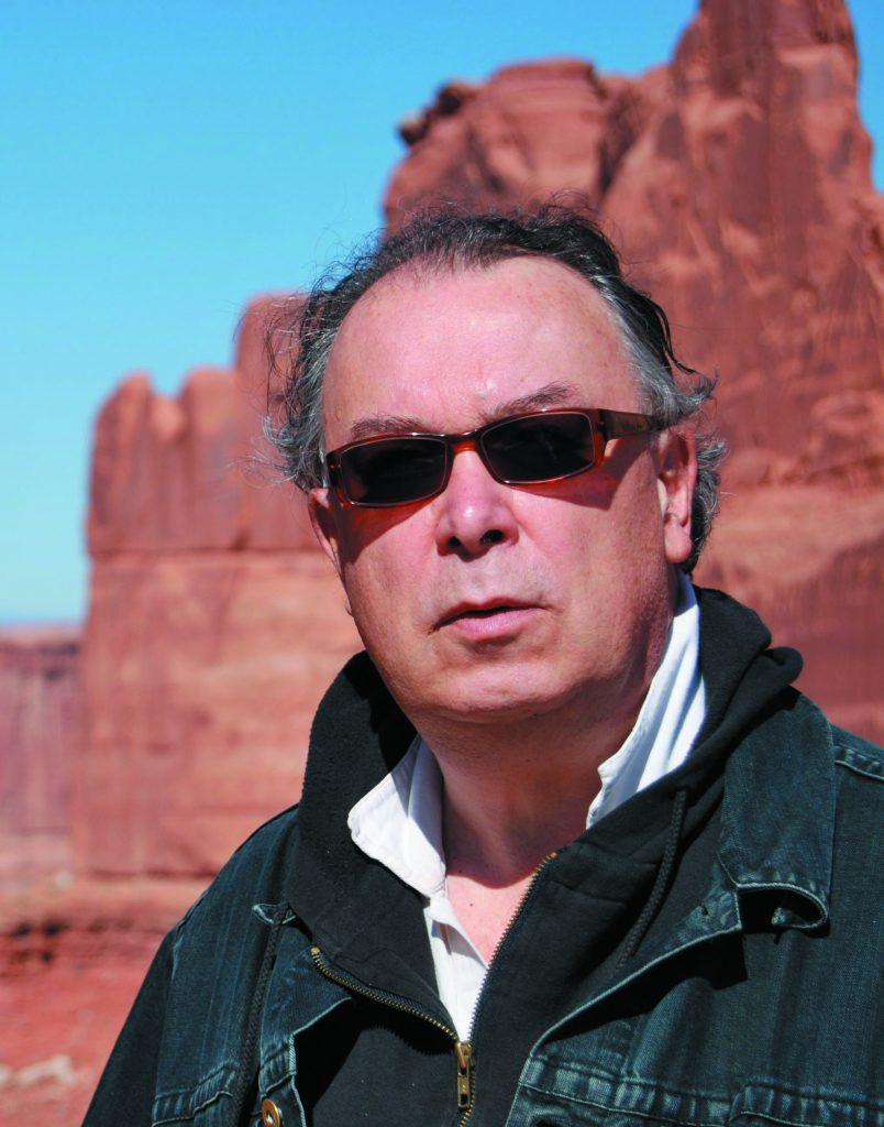 Lech Majewski – Przewodniczący Jury