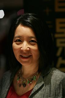 Maggie Lee
