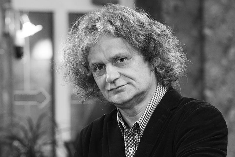 Maciej Kosycarz passed away