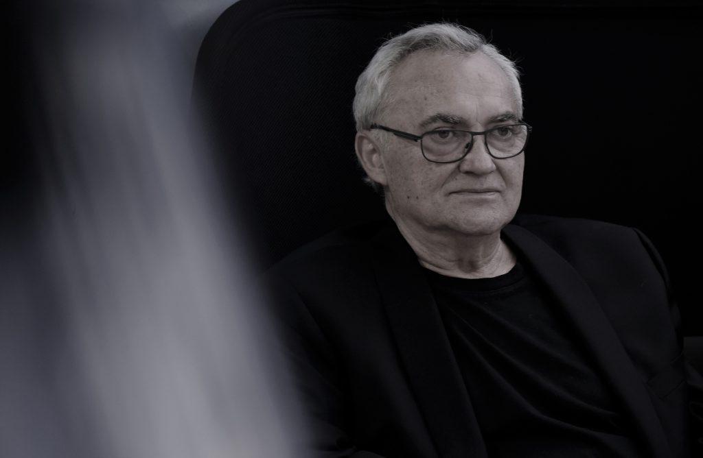 Nie żyje Janusz Kondratiuk