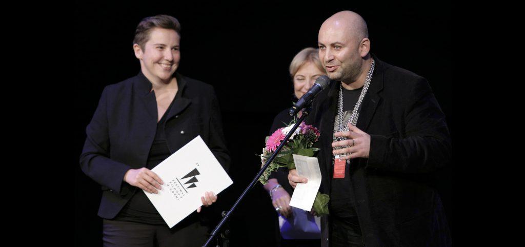Młoda Gala 39. Festiwalu Filmowego w Gdyni