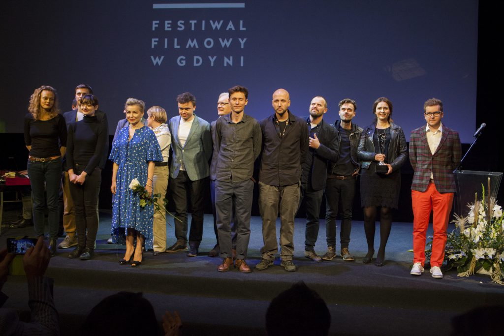 41st Gdynia Film Festival. The Young Gala – jury verdicts and out-of-competition awards