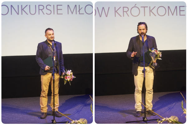 The Prizewinners of the Young Gala of the 40th Gdynia Film Festival!