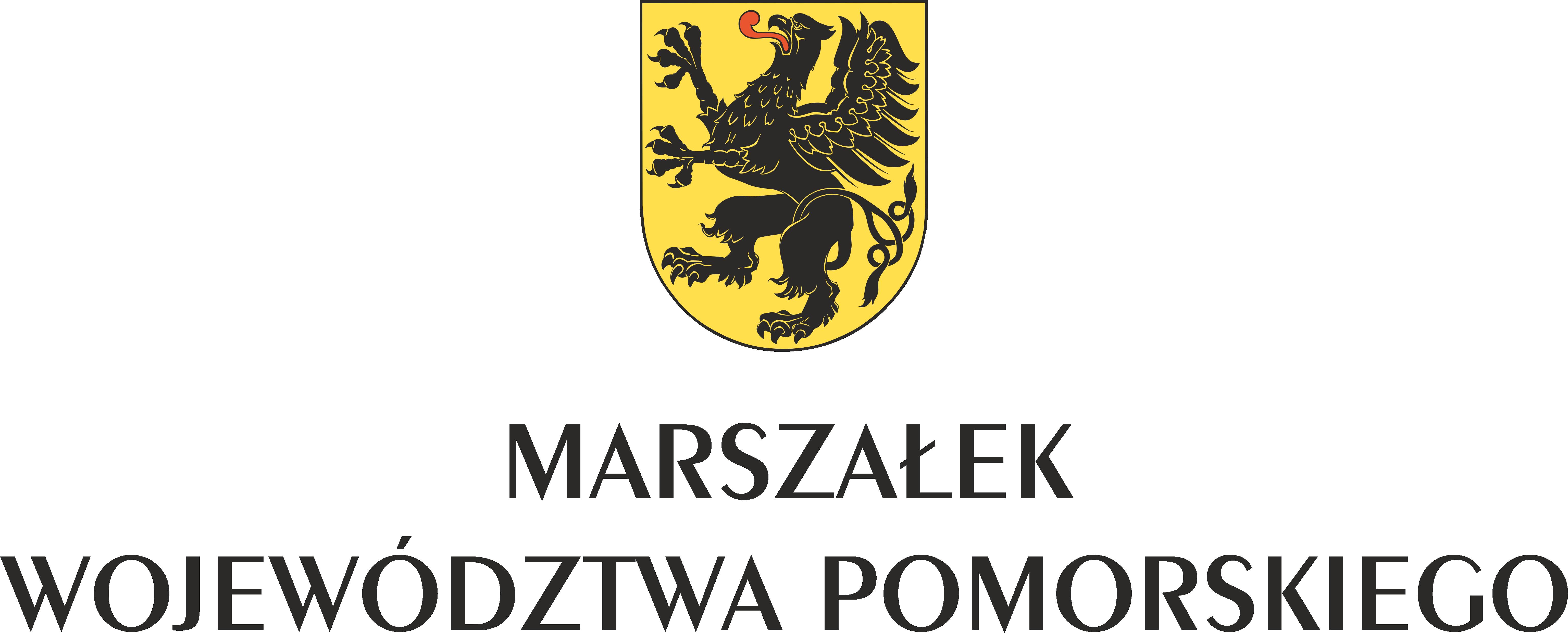 Marszałek Województwa Pomorskiego