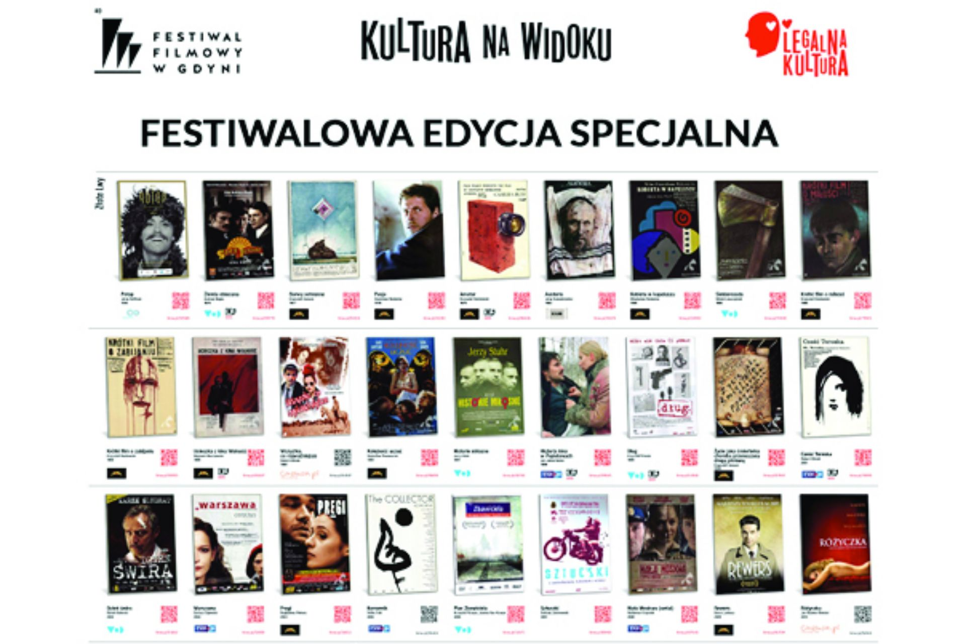 """From """"The Deluge"""" to """"Ida"""": the winners of the online Festival"""