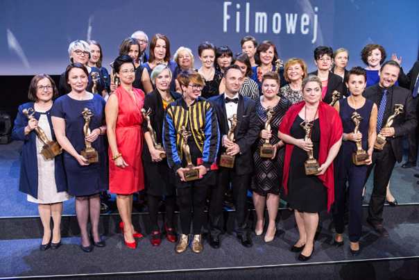 The Prizewinners of the 8th edition of the Polish Film Institute Awards