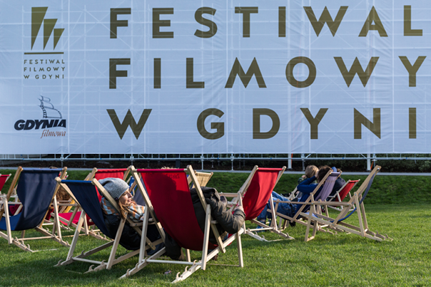 Drugi dzień jubileuszowej 40. edycji Festiwalu Filmowego w Gdyni!