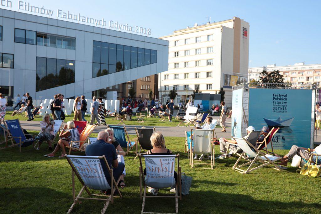 FPFF – Festiwal widzów. Raport z badania
