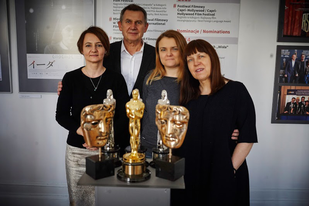 The Hollywood Oscar in Gdynia only on the Festival Tuesday!