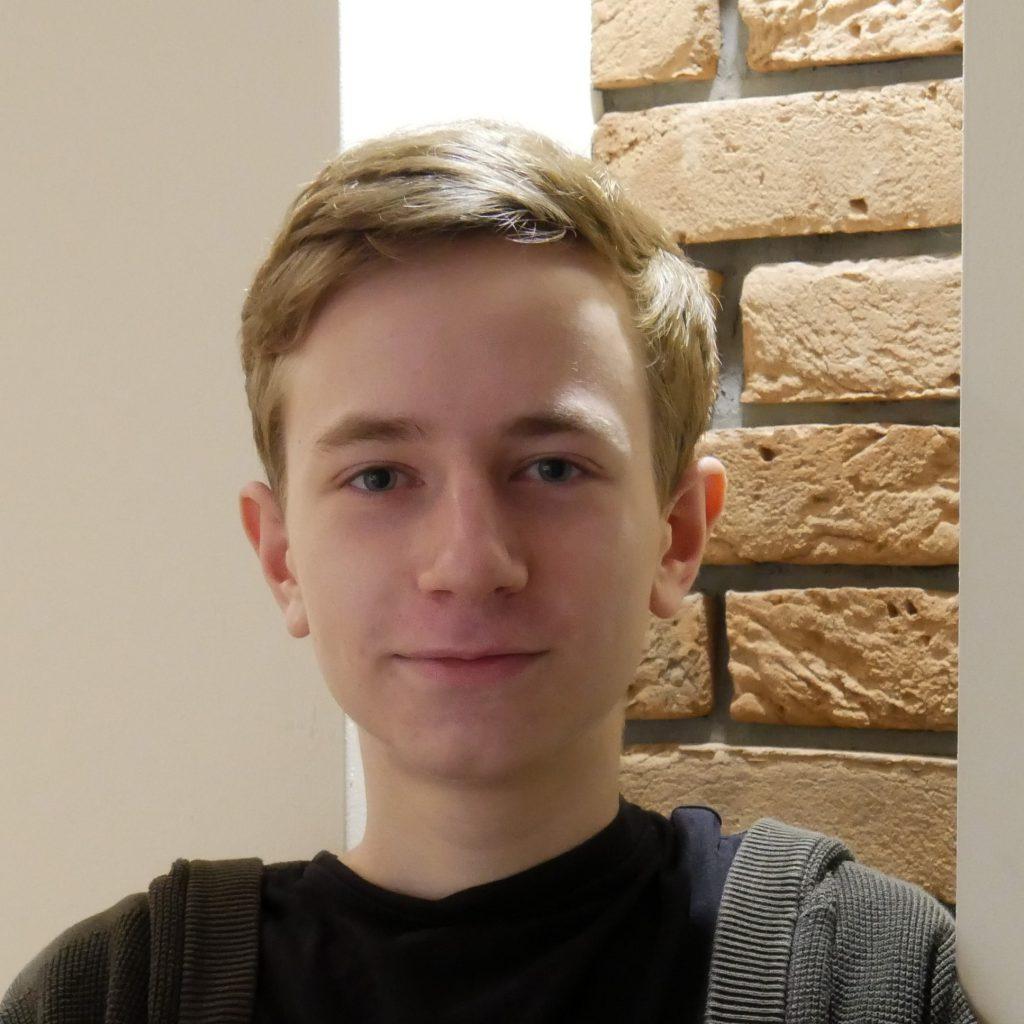 Paweł Borek