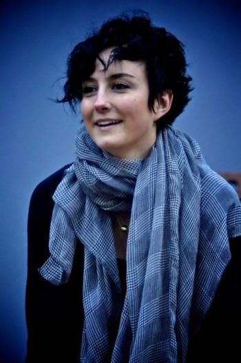 Kasia Zawadowicz