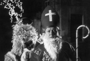 Noc Świętego Mikołaja