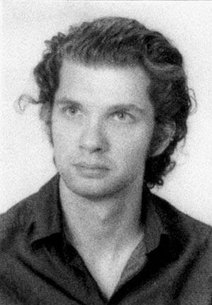 Mateusz Dymek