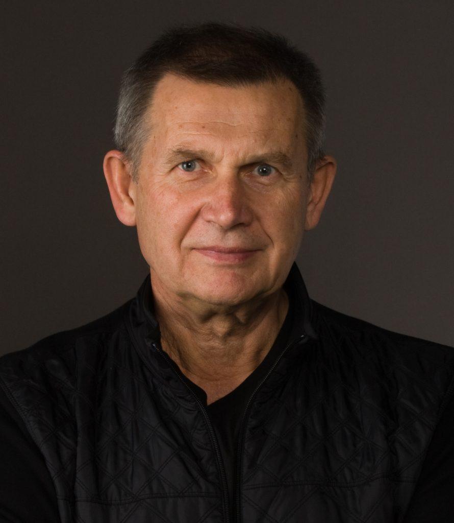 Piotr Dzięcioł