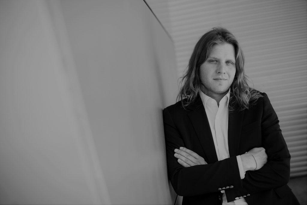 Piotr Woźniak-Starak passed away