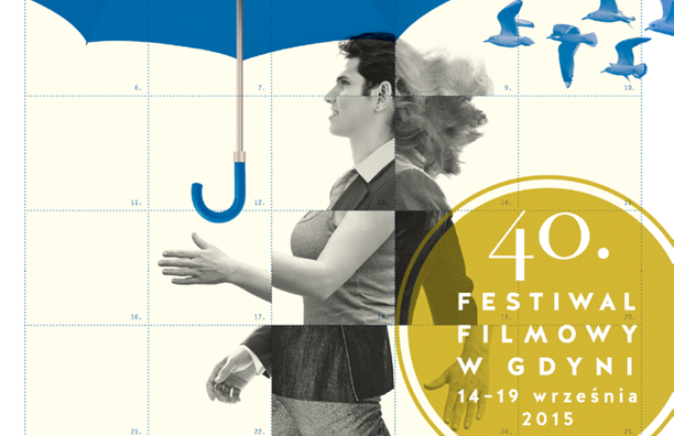 The 40th Gdynia Film Festival Poster!