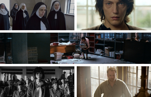 Polonica: Polish filmmakers in the world