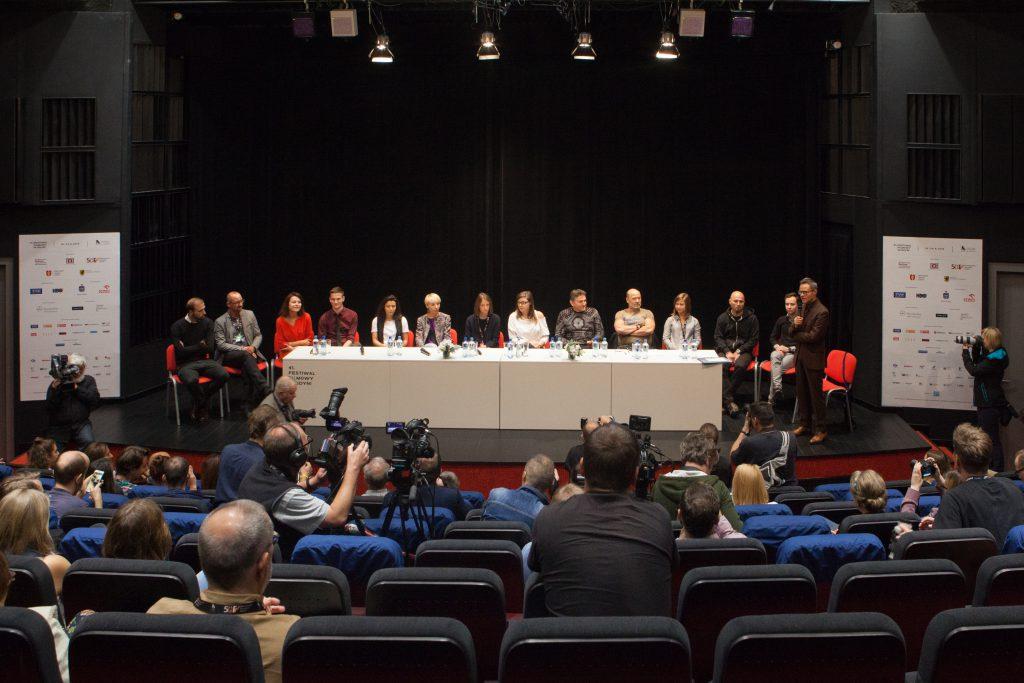 Zmiany w Regulaminie Festiwalu Polskich Filmów Fabularnych w Gdyni