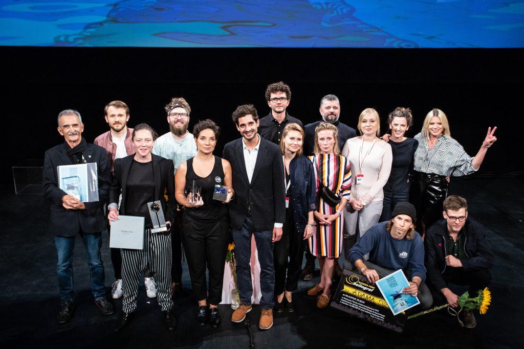 Młoda Gala 43. Festiwalu Polskich Filmów Fabularnych