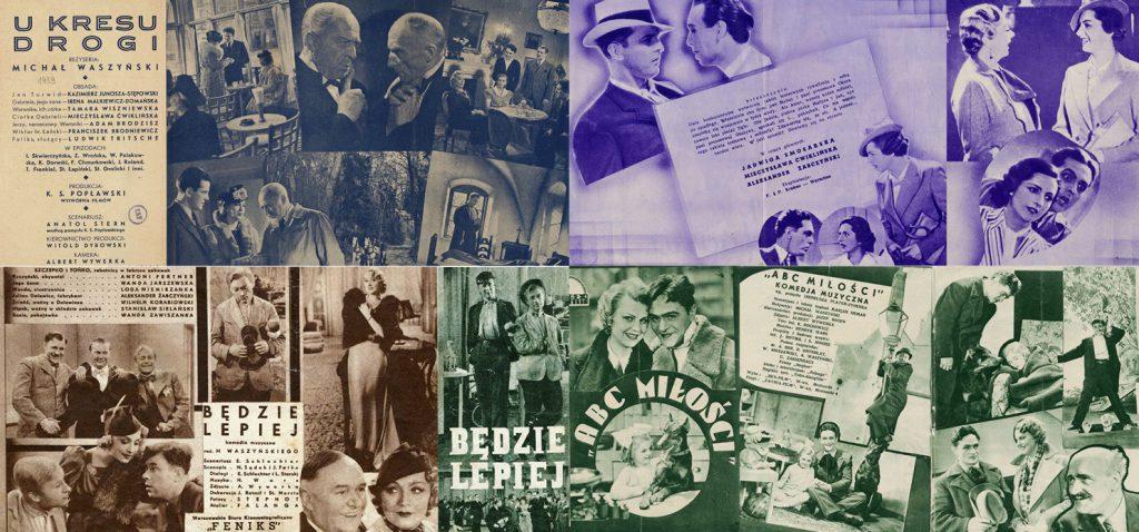 Skarby Kina Przedwojennego – nowa sekcja Festiwalu Filmowego w Gdyni