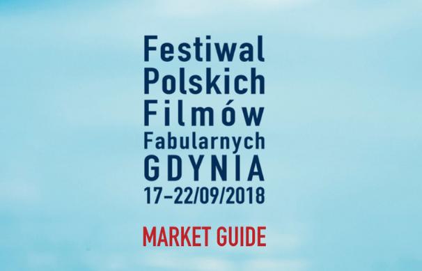 Market Guide. Festiwalowy przewodnik po branży filmowej