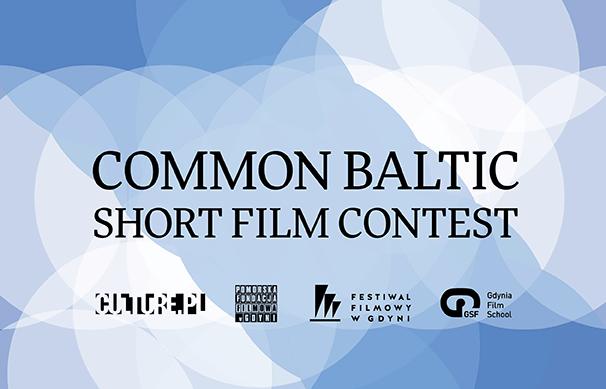 "Rusza II edycja konkursu ""Common Baltic. Short Film Contest"""