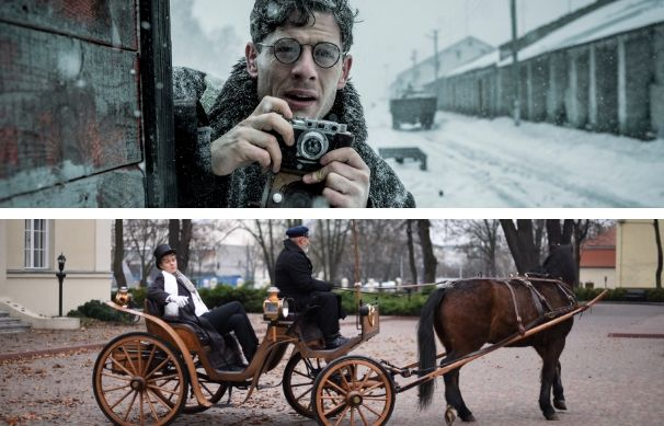 Opening films of the 44th Polish Film Festival