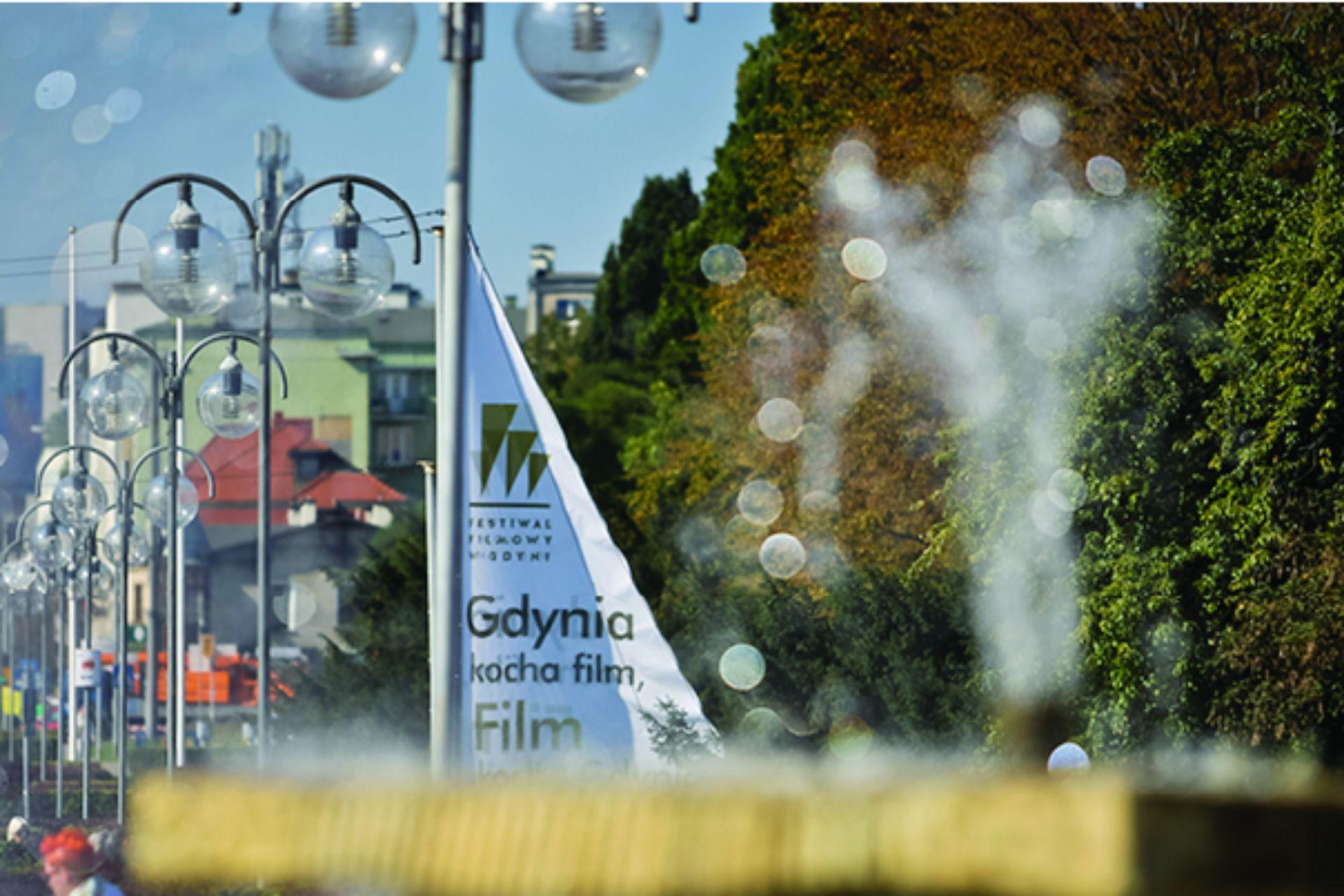 Pełny program 40. Festiwalu Filmowego w Gdyni!
