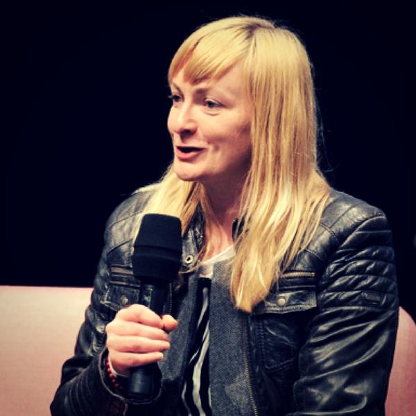 Monika Strzępka