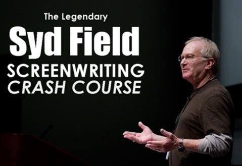 You can buy tickets for Syd Field's course!