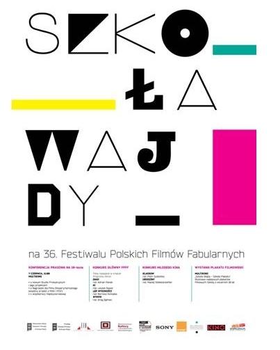 Konferencja prasowa Szkoła Wajdy / Studio Wajdy