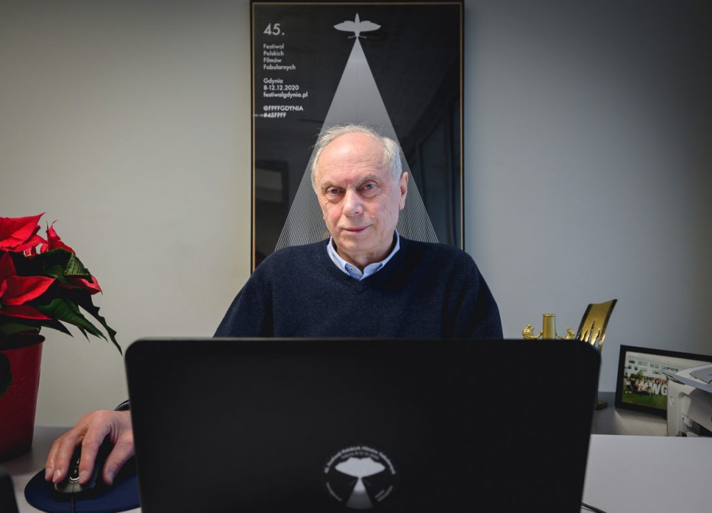 Leszek Kopeć: Full mobilization and hard work