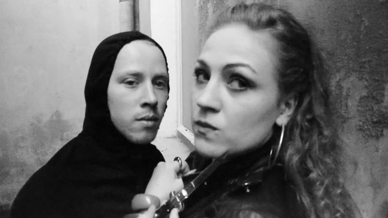 Tomasz i Maria