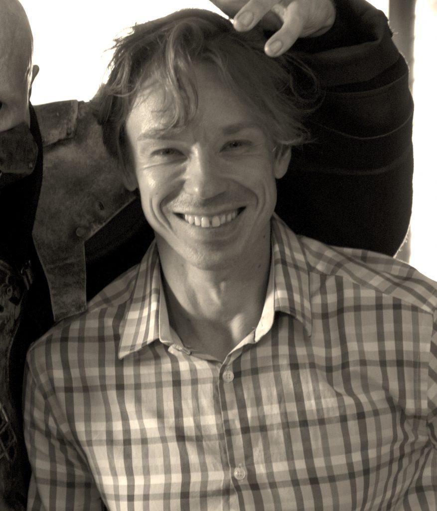 Tomasz Szafrański