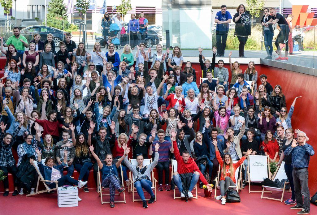 Wolontariusze 43. Festiwalu Polskich Filmów Fabularnych w Gdyni – rekrutacja!