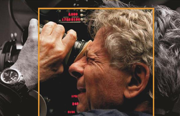 Roman Polański's Films in World Film Poster!
