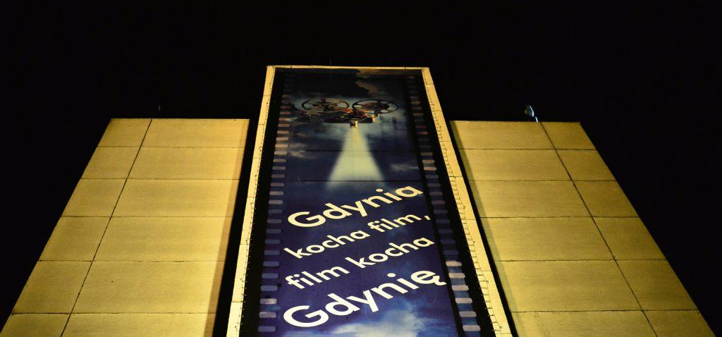 Zgłoś film na 39. Festiwal Filmowy w Gdyni