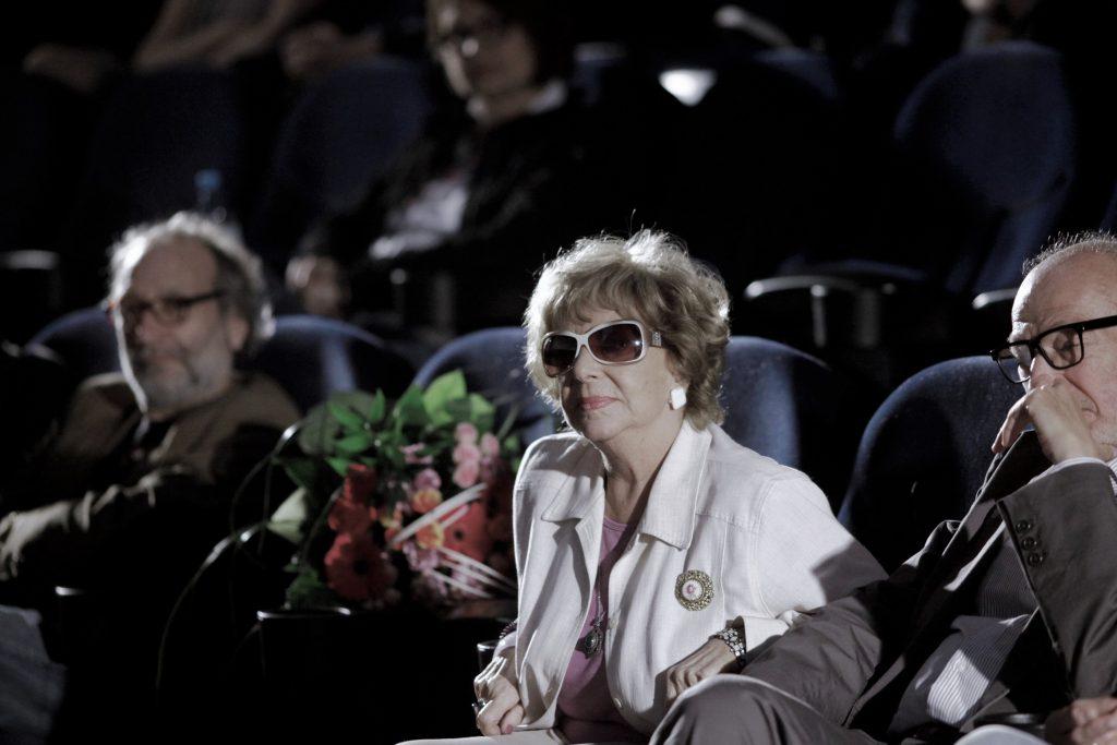 Nie żyje Zofia Czerwińska