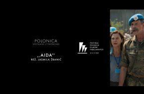 """Spotkanie z twórcami filmu """"Aida"""""""
