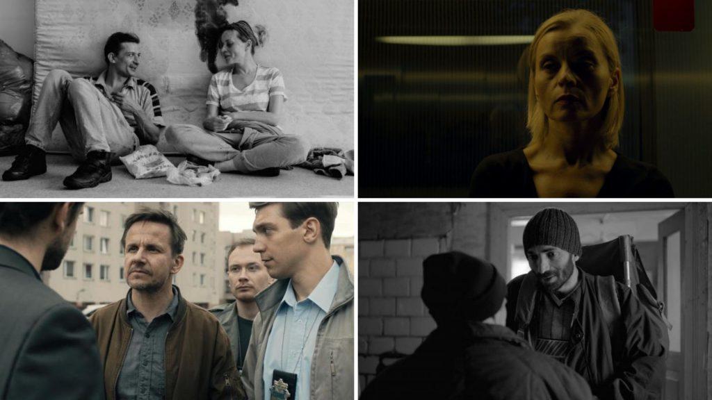 Spotkanie po I Bloku Filmów Krótkometrażowych