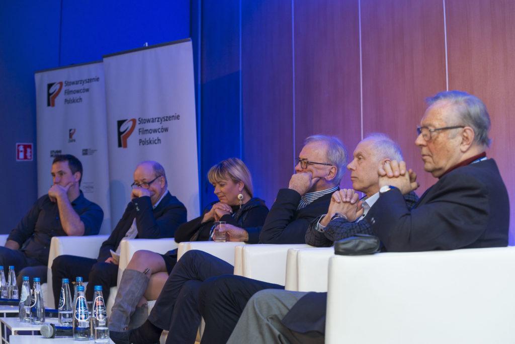 Polish Filmmakers Association Forum