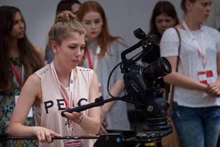 Filmoteka Szkolna na 41. Festiwalu Filmowym w Gdyni